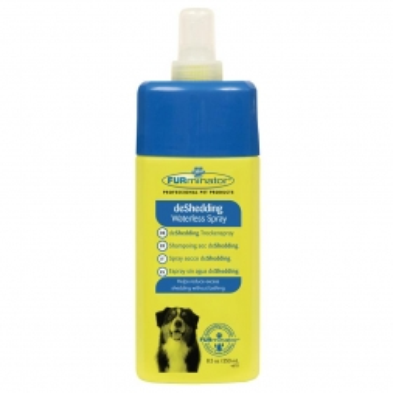 Furminator deShedding Fellpflege Waterless Spray 250 ml