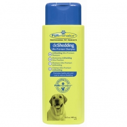 Furminator DeShedding Shampoo 490 ml