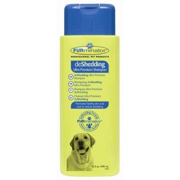 Furminator deShedding Shampoo für Hunde 490 ml