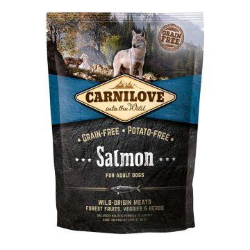 Carnilove Dog Adult - Salmon 1,5 kg