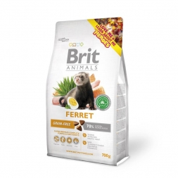 Brit Animals Ferret Complete 700 g