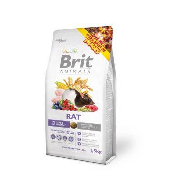 Brit Animals Rat Complete 1,5 kg