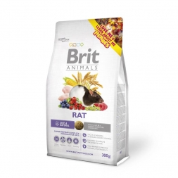 Brit Animals Rat Complete 300 g