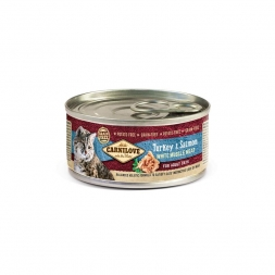 Carnilove Cat Adult - Turkey & Salmon 100g (Menge: 12 je Bestelleinheit)