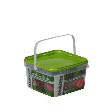 Whimzees Variety Value Box S (56 Treats)