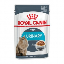 Royal Canin Feline Multipack Urinary Care in Sosse 12x85g