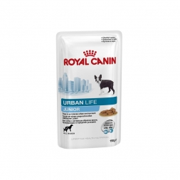 Royal Canin Lifestyle Urban Junior Dog 150g Portionsbeutel (Menge: 10 je Bestelleinheit)
