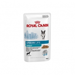 Royal Canin Lifestyle Urban Adult Dog 150g Portionsbeutel (Menge: 10 je Bestelleinheit)