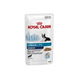 Royal Canin Lifestyle Urban Senior Dog 150g Portionsbeutel (Menge: 10 je Bestelleinheit)