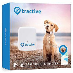 TRACTIVE GPS Tracker Gerät