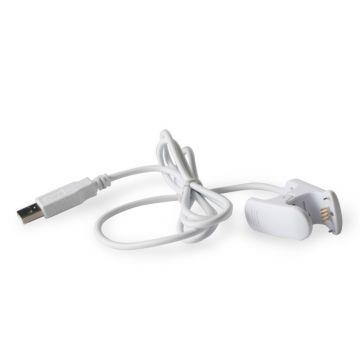TRACTIVE Ersatz USB-Ladekabel mit Ladeklammer