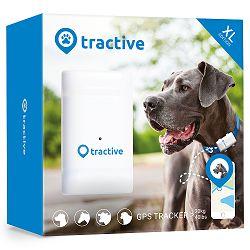 Tractive GPS Tracker XL für Hunde