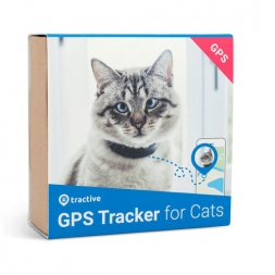 TRACTIVE GPS Cat