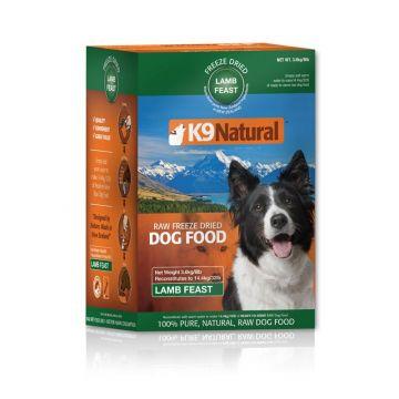 K9 Natural Lamb Supreme 3,6 kg