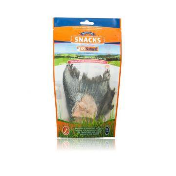 K9 Natural Lachsflosse 100 g