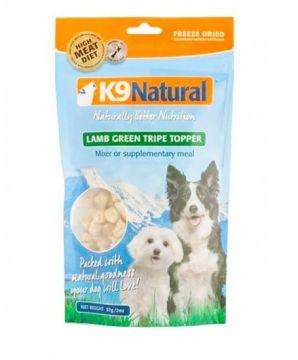 K9 Natural Topper Lammpansen 57 g